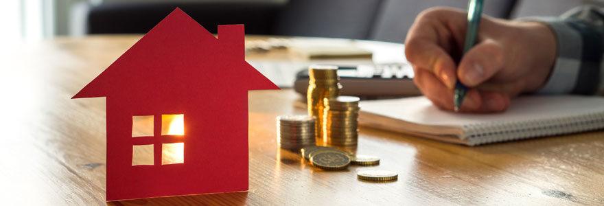 Impôt immobilière